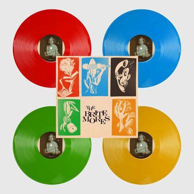 BRITEMORES Vinyl Record