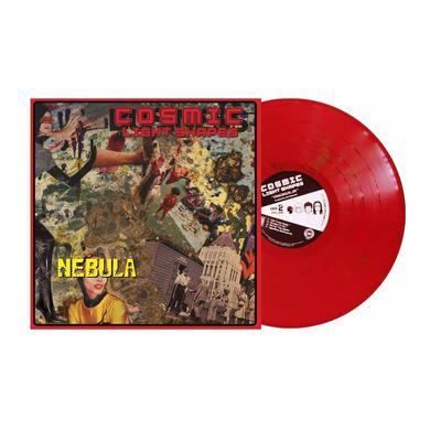 Cosmic Light Shapes NEBULA Vinyl Record