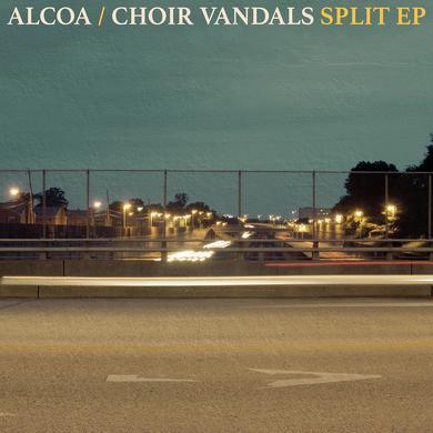 Alcoa CHOIR VANDALS Vinyl Record