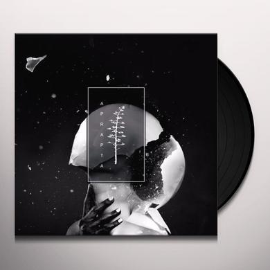 Aprapta PRESSURE Vinyl Record