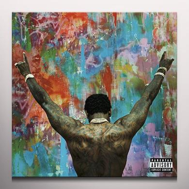 Gucci Mane EVERYBODY LOOKING  (BONUS CD) Vinyl Record - Blue Vinyl, Colored Vinyl, Red Vinyl