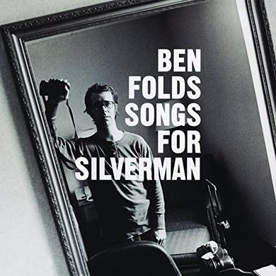 Ben Folds Five SONGS FOR SILVERMAN Vinyl Record