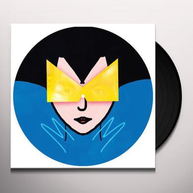 -M- IL Vinyl Record