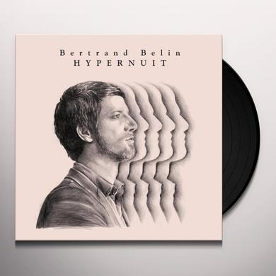 Bertrand Belin HYPERNUIT Vinyl Record