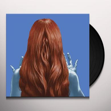 Femme MYSTERE Vinyl Record