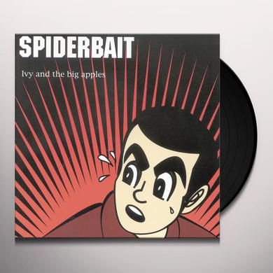 Spiderbait IVY & THE BIG APPLES Vinyl Record