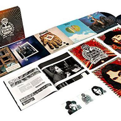 Eugenio Finardi MUSICA RIBELLE Vinyl Record