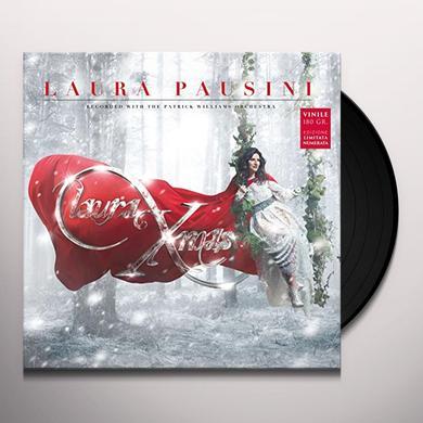 Laura Pausini LAURA XMAS Vinyl Record