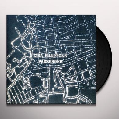 Lisa Hannigan PASSENGER Vinyl Record - UK Import