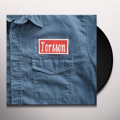 TORSSON Vinyl Record