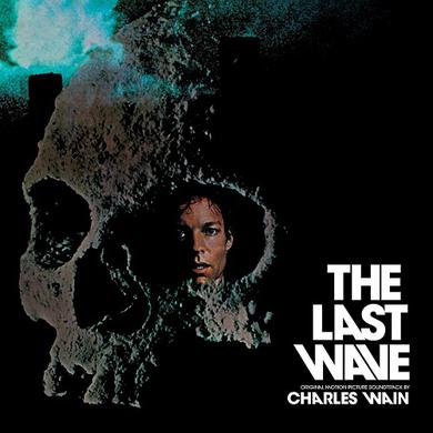 John Barry LAST WAVE / O.S.T. Vinyl Record