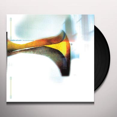 Telefon Tel Aviv FAHRENHEIT FAIR ENOUGH Vinyl Record