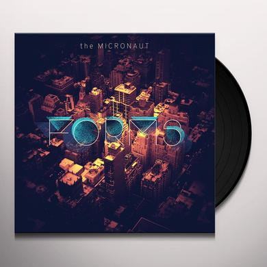 Micronaut FORMS Vinyl Record