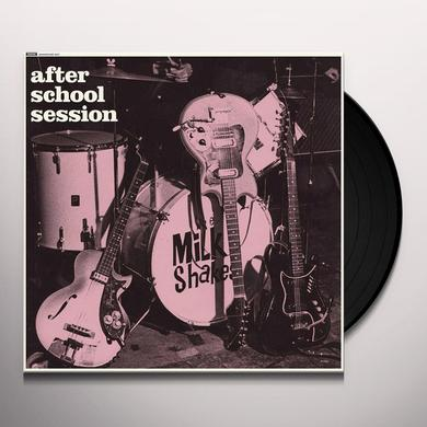 Milkshakes AFTER SCHOOL SESSION Vinyl Record