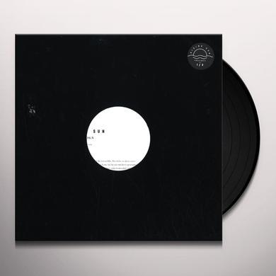Rising Sun TRILOGY EP I Vinyl Record