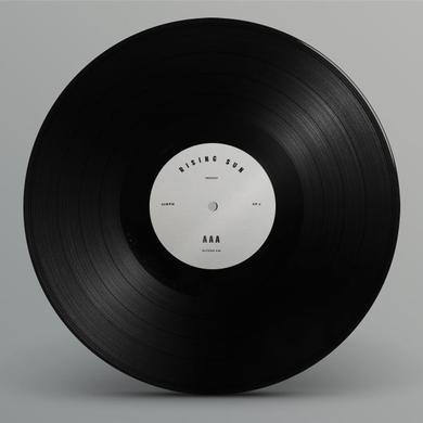 Rising Sun TRILOGY EP III Vinyl Record