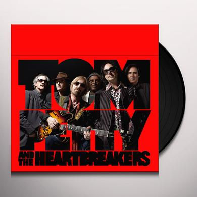 Tom Petty and the Heartbreakers COMPLETE STUDIO ALBUMS VOLUME 2 (1994-2014) Vinyl Record