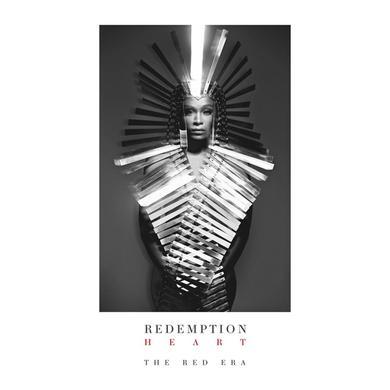 Dawn Richard REDEMPTION Vinyl Record