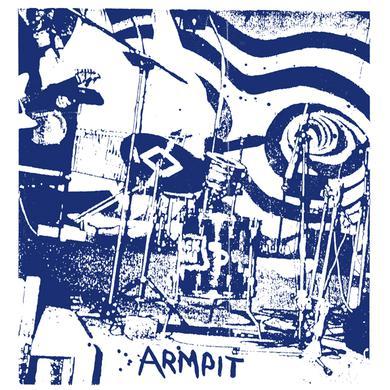 Armpit LEISURE & THE ELDERLY Vinyl Record