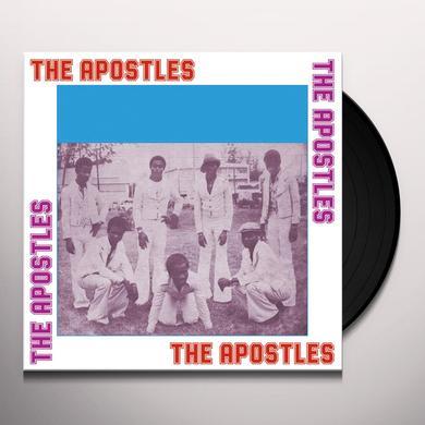 APOSTLES Vinyl Record
