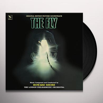 Howard Shore FLY (SCORE) / O.S.T. Vinyl Record