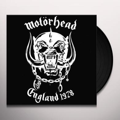Motorhead WHAT'S WORDSWORTH Vinyl Record