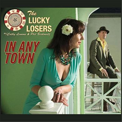 Lucky Losers IN ANY TOWN CD