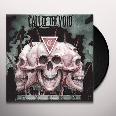 Call Of The Void AYFKM Vinyl Record