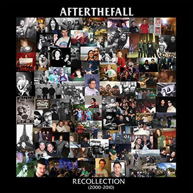 After The Fall RECOLLECTED (2000-2010) Vinyl Record