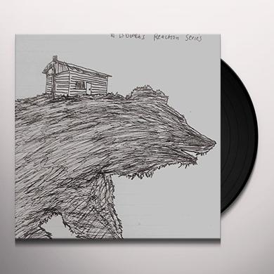 This Will Destroy You YOUNG MOUNTAIN Vinyl Record - Anniversary Edition