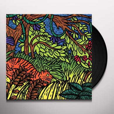 Sampology NATURAL SELECTIONS Vinyl Record