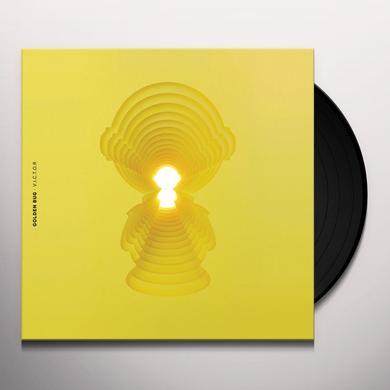 Golden Bug V.I.C.T.O.R Vinyl Record