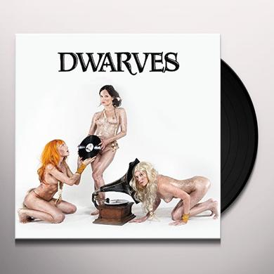 Dwarves INVENTED ROCK & ROLL Vinyl Record