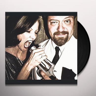Bernadette Seacrest LUST & MADNESS Vinyl Record