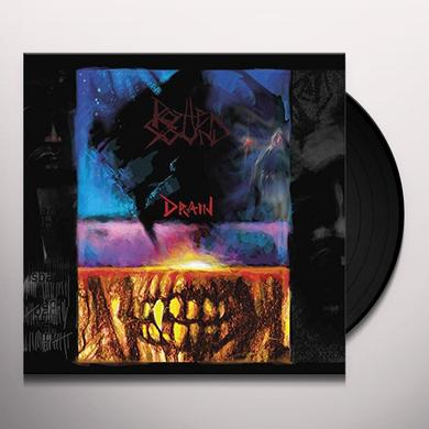 Rotten Sound DRAIN Vinyl Record - UK Import