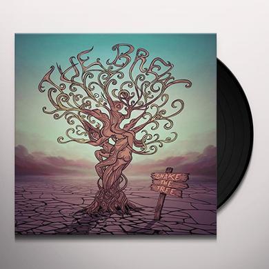 Brew SHAKE THE TREE Vinyl Record - UK Import