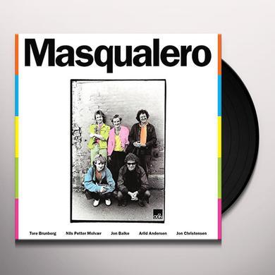 MASQUALERO Vinyl Record