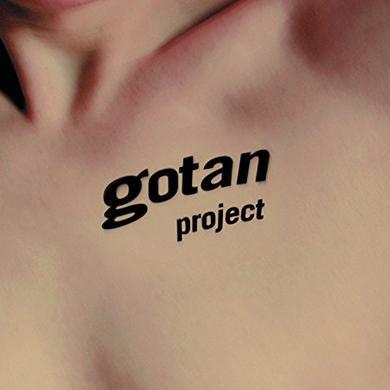 Gotan Project LA REVANCHA DEL TANGO Vinyl Record
