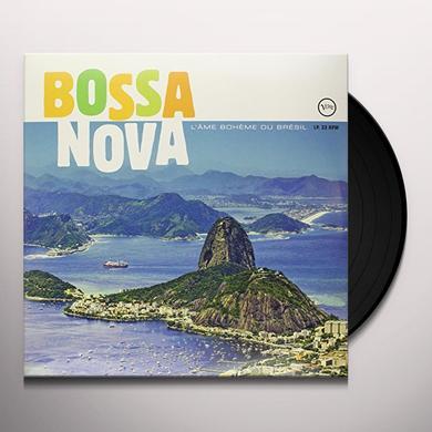 BOSSA NOVA / VARIOUS Vinyl Record