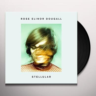Rose Elinor Dougall STELLULAR Vinyl Record