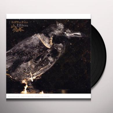 Ez3Kiel BATTLEFIELD Vinyl Record