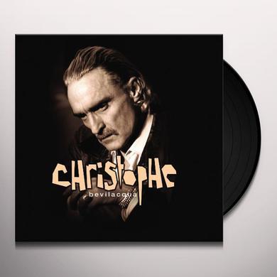 Christophe BEVILACQUA Vinyl Record
