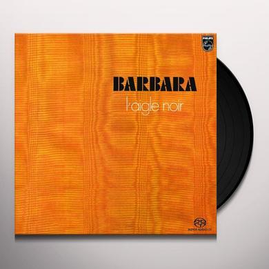 BARBARA L'AIGLE NOIR Vinyl Record