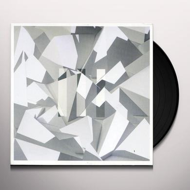 Nao III Vinyl Record