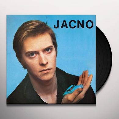 Jacno RECTANGLE (FRA) Vinyl Record