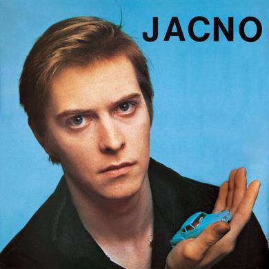 Jacno RECTANGLE Vinyl Record