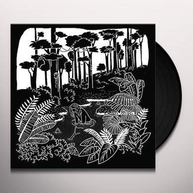 Posse SOFT OPENING Vinyl Record