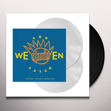 GODWEENSATAN: LIVE Vinyl Record