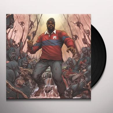 Sean Price GORILLA VINYL BOX SET Vinyl Record