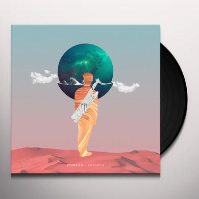 Pomrad KNIGHTS Vinyl Record